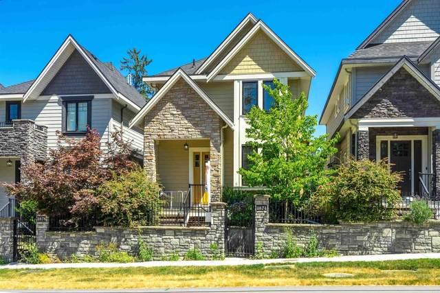 2874 160 Street, Surrey, BC V4A 0J3 (#R2603639) :: Initia Real Estate