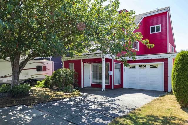 4729 48B Street, Delta, BC V4K 4C1 (#R2603641) :: Premiere Property Marketing Team