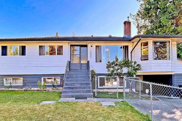 14920 Kew Drive, Surrey, BC V3R 4Y2 (#R2603643) :: Initia Real Estate