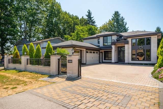 10880 Maddocks Road, Richmond, BC V7A 3M5 (#R2603649) :: 604 Realty Group