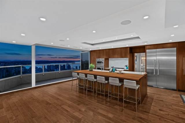 717 Jervis Street #3101, Downtown, BC V6E 4L5 (#R2603651) :: Initia Real Estate