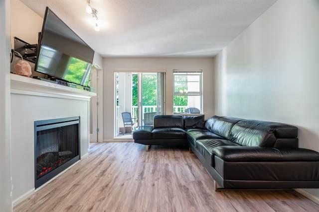7330 Salisbury Avenue #206, Burnaby, BC V5E 4N8 (#R2603654) :: 604 Realty Group