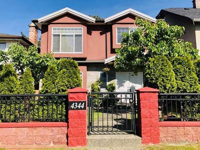 4344 Victoria Drive, Vancouver, BC V5N 4N5 (#R2603661) :: Premiere Property Marketing Team
