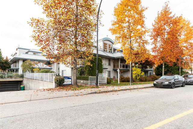 11519 Burnett Street #401, Maple Ridge, BC V2X 6P3 (#R2603670) :: Premiere Property Marketing Team