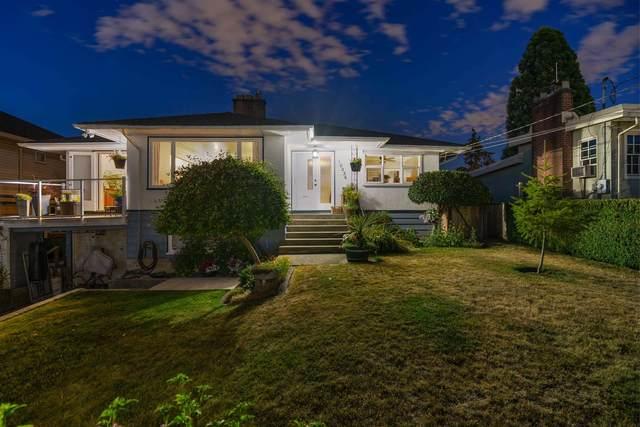 10236 124A Street, Surrey, BC V3V 4W6 (#R2603675) :: Ben D'Ovidio Personal Real Estate Corporation   Sutton Centre Realty