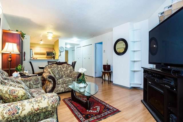 4838 Fraser Street #203, Vancouver, BC V5V 4H4 (#R2603679) :: Premiere Property Marketing Team