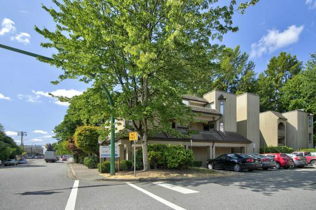3187 Mountain Highway #301, North Vancouver, BC V7K 2H4 (#R2603681) :: Ben D'Ovidio Personal Real Estate Corporation | Sutton Centre Realty