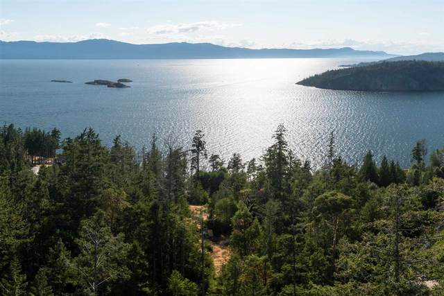 Lot 23 Sakinaw Drive, Pender Harbour, BC V0N 1S1 (#R2603693) :: RE/MAX City Realty