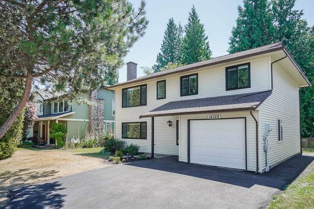 14328 18 Avenue, Surrey, BC V4A 7G2 (#R2603695) :: Initia Real Estate