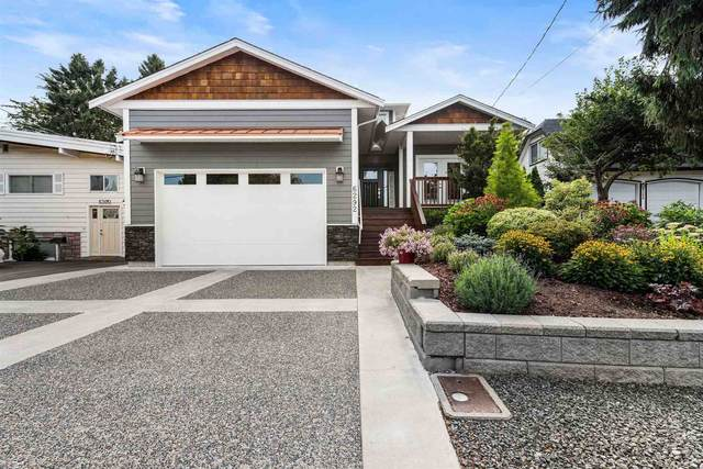 6292 Edson Drive, Chilliwack, BC V2R 4C2 (#R2603698) :: Premiere Property Marketing Team