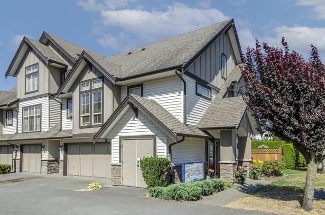 46151 Airport Road #10, Chilliwack, BC V2P 0A1 (#R2603703) :: Initia Real Estate