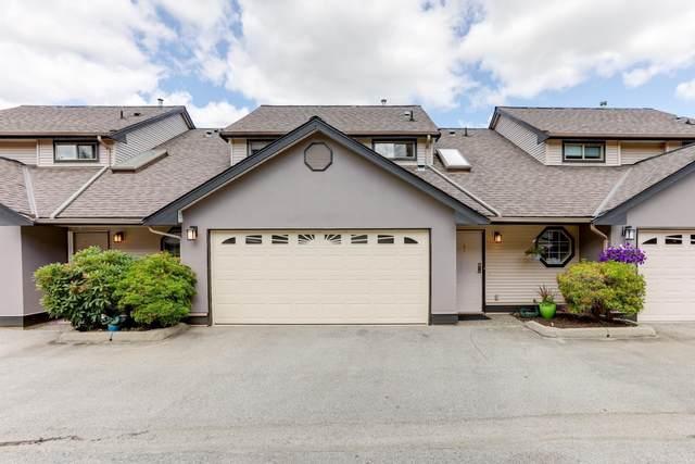 20841 Dewdney Trunk Road #5, Maple Ridge, BC V2X 3E7 (#R2603707) :: Premiere Property Marketing Team