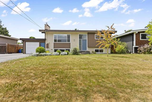 10245 Wedgewood Drive, Chilliwack, BC V2P 6C1 (#R2603709) :: 604 Realty Group