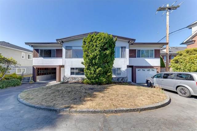 775-779 W 42ND Avenue, Vancouver, BC V5Z 2N8 (#R2603710) :: Premiere Property Marketing Team