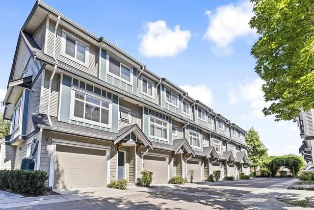 22611 Westminster Highway #11, Richmond, BC V6V 1B6 (#R2603712) :: Initia Real Estate