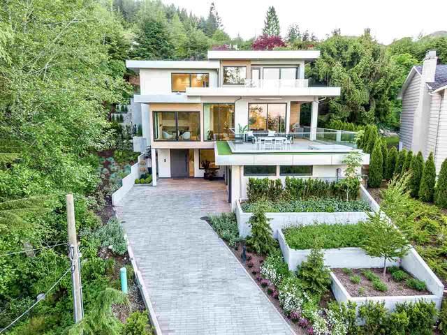 549 St. Andrews Road, West Vancouver, BC V7S 1V1 (#R2603722) :: Premiere Property Marketing Team