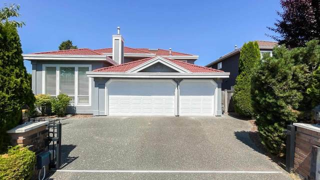 8680 Cadogan Road, Richmond, BC V7C 3P7 (#R2603724) :: Ben D'Ovidio Personal Real Estate Corporation | Sutton Centre Realty