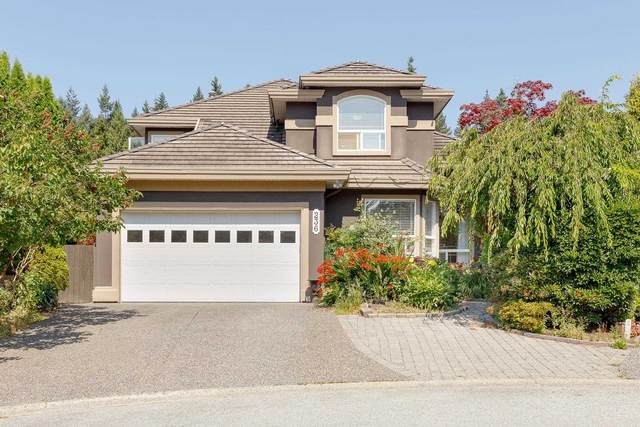 236 Parkside Court, Port Moody, BC V3H 4Z8 (#R2603734) :: Premiere Property Marketing Team