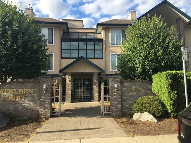 33150 4TH Avenue #112, Mission, BC V2V 7A3 (#R2603735) :: Initia Real Estate