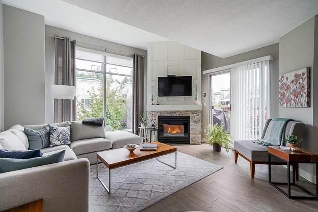 19131 Ford Road #305, Pitt Meadows, BC V3Y 2R5 (#R2603736) :: Initia Real Estate