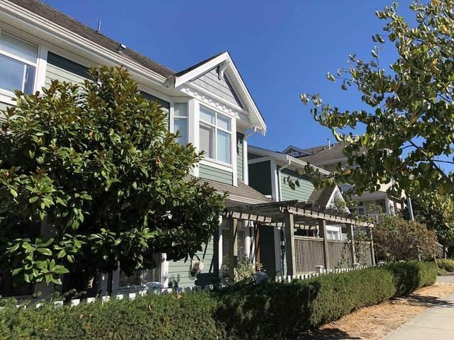 4460 Gerrard Place, Richmond, BC V7E 6S6 (#R2603741) :: Ben D'Ovidio Personal Real Estate Corporation | Sutton Centre Realty