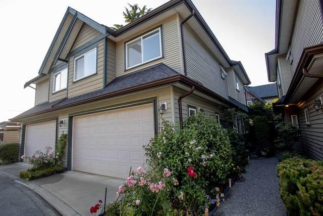 11100 No. 1 Road #16, Richmond, BC V7E 1S5 (#R2603745) :: Ben D'Ovidio Personal Real Estate Corporation | Sutton Centre Realty