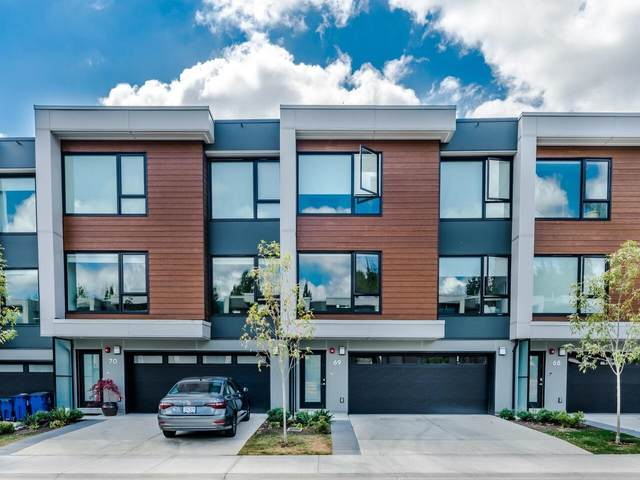 3597 Malsum Drive #69, North Vancouver, BC V7G 0B2 (#R2603763) :: Initia Real Estate