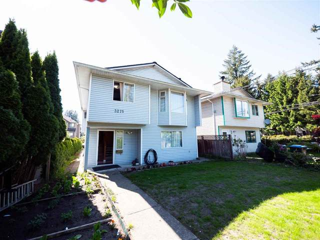 3275 Vincent Street, Port Coquitlam, BC V3B 3T3 (#R2603777) :: Premiere Property Marketing Team