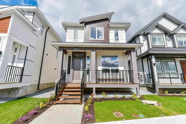 19247 71 Avenue, Surrey, BC V4N 6V1 (#R2603787) :: Initia Real Estate