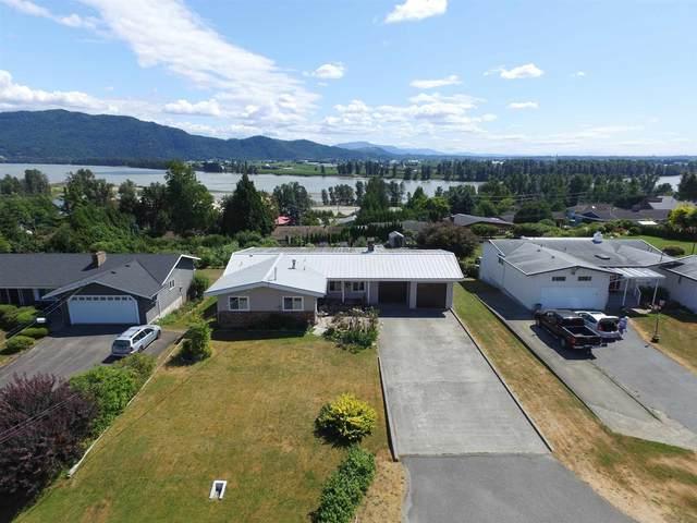 34936 Moffat Avenue, Mission, BC V2V 6S1 (#R2603788) :: Ben D'Ovidio Personal Real Estate Corporation | Sutton Centre Realty