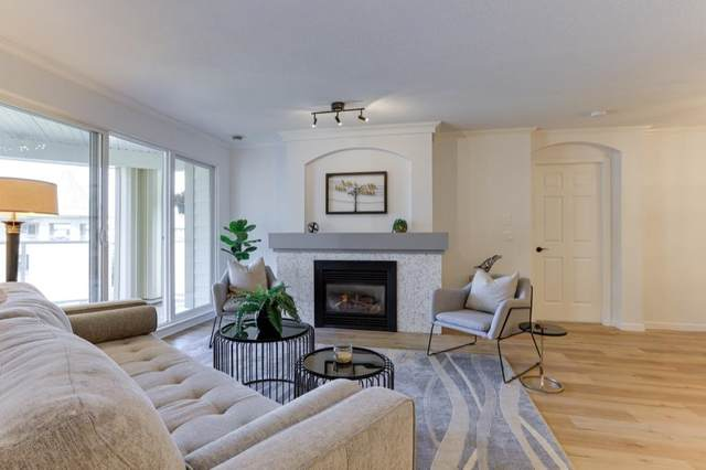 20125 55A Avenue #311, Langley, BC V3A 8L6 (#R2603793) :: Premiere Property Marketing Team