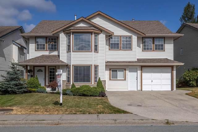 8475 Cade Barr Street, Mission, BC V2V 7K4 (#R2603797) :: Initia Real Estate