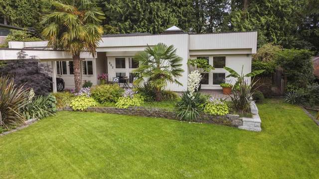 662 St. Ives Crescent, North Vancouver, BC V7N 2X3 (#R2603801) :: 604 Realty Group
