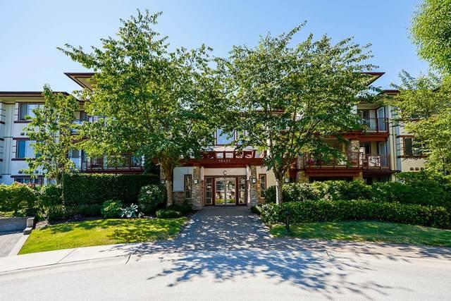 16421 64 Avenue #208, Surrey, BC V3S 6V7 (#R2603809) :: Premiere Property Marketing Team