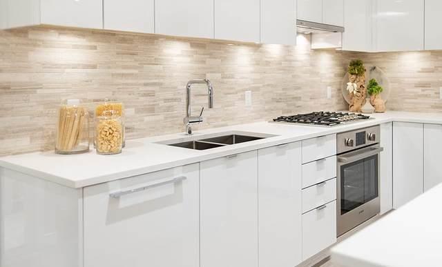 9213 Odlin Road #209, Richmond, BC V6X 0V5 (#R2603810) :: Initia Real Estate