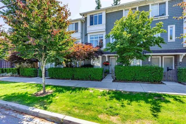 15128 24 Avenue #18, Surrey, BC V4A 2H8 (#R2603813) :: Initia Real Estate