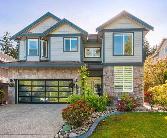 3366 Plateau Boulevard, Coquitlam, BC V3E 3R3 (#R2603816) :: Initia Real Estate
