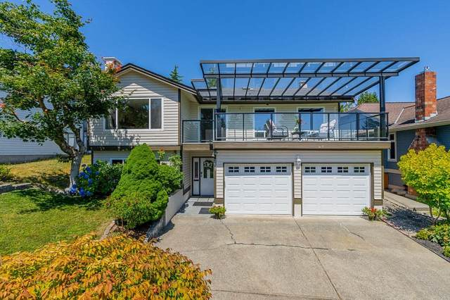 2637 Mclaughlin Court, Coquitlam, BC V3B 6K4 (#R2603817) :: Initia Real Estate