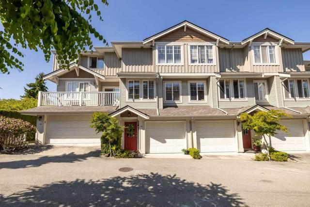 14877 58 Avenue #42, Surrey, BC V3S 8Y9 (#R2603819) :: Initia Real Estate