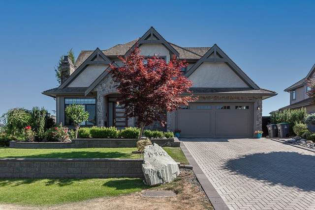 15962 39A Avenue, Surrey, BC V3Z 0Y3 (#R2603823) :: 604 Realty Group