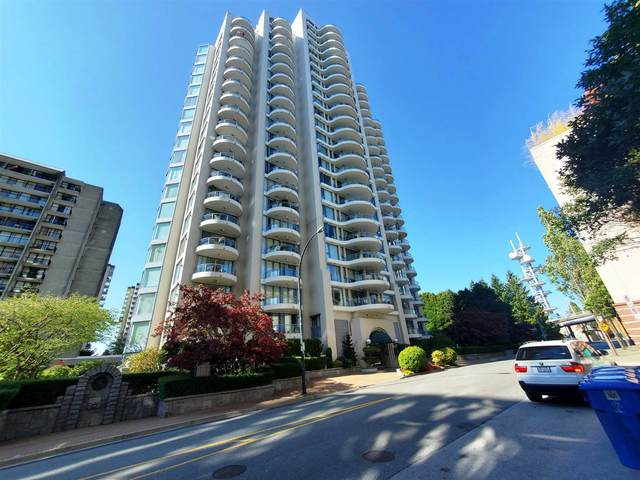 719 Princess Street #304, New Westminster, BC V3M 6T9 (#R2603827) :: Ben D'Ovidio Personal Real Estate Corporation | Sutton Centre Realty