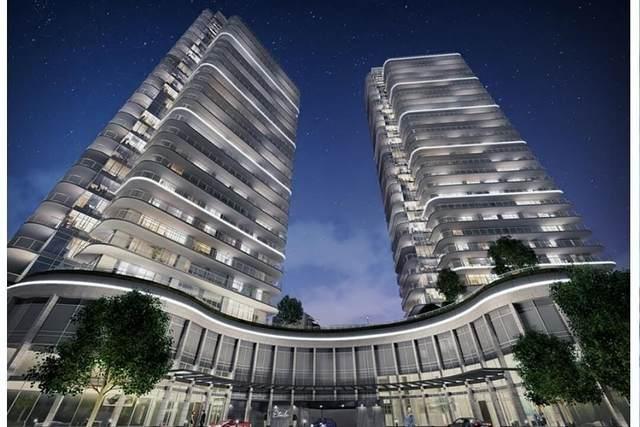 5333 Goring Street #1001, Burnaby, BC V5B 0B6 (#R2603833) :: Initia Real Estate