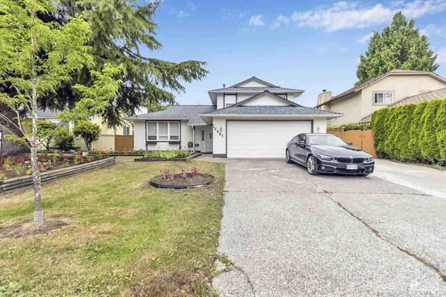 15437 96A Avenue, Surrey, BC V3R 7H2 (#R2603840) :: Initia Real Estate