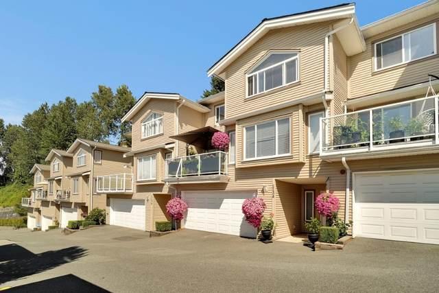 1134 Bennet Drive, Port Coquitlam, BC V3C 6H2 (#R2603845) :: Premiere Property Marketing Team