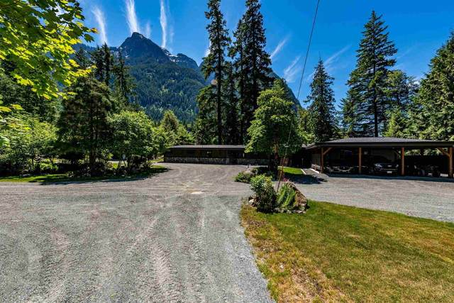 20295 Kettle Valley Road, Hope, BC V0X 1L1 (#R2603861) :: Ben D'Ovidio Personal Real Estate Corporation   Sutton Centre Realty