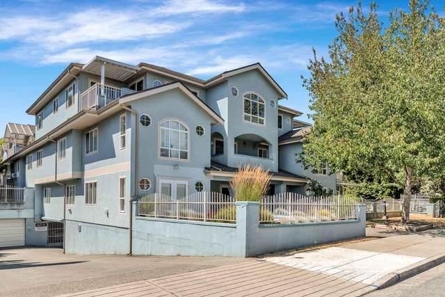 5909 177B Street #302, Surrey, BC V3S 4J7 (#R2603866) :: Premiere Property Marketing Team