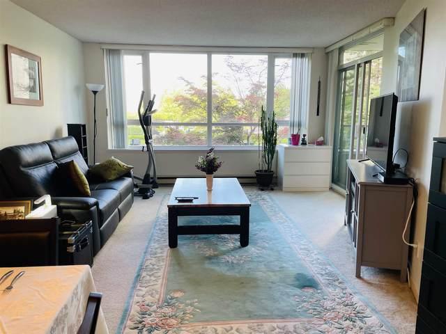 6070 Mcmurray Avenue #208, Burnaby, BC V5H 4J3 (#R2603869) :: Premiere Property Marketing Team