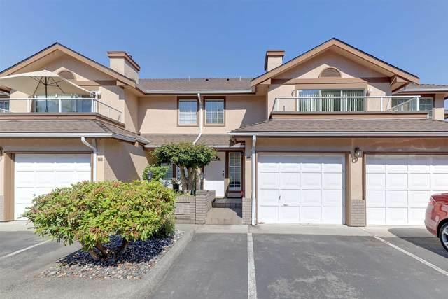 14861 98 Avenue #220, Surrey, BC V3R 0A2 (#R2603895) :: Initia Real Estate