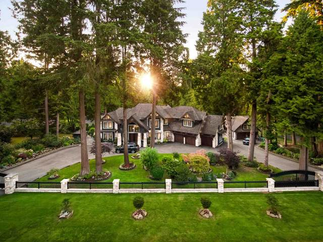 13415 Vine Maple Drive, Surrey, BC V4P 1W8 (#R2603909) :: Initia Real Estate