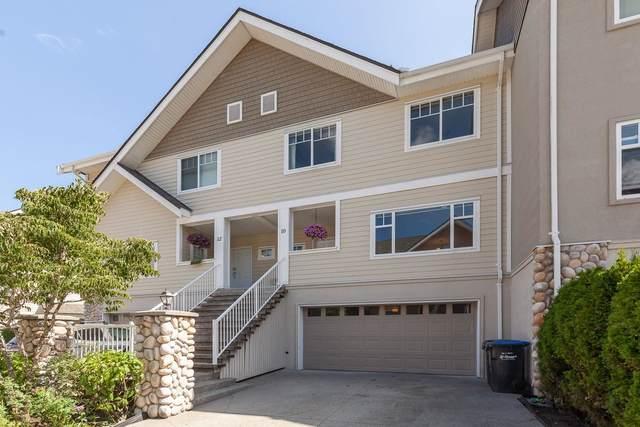 1200 Edgewater Drive #10, Squamish, BC V8B 0E7 (#R2603917) :: Initia Real Estate
